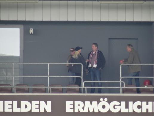 FC St. Pauli Fanclub DIEKPEDDER